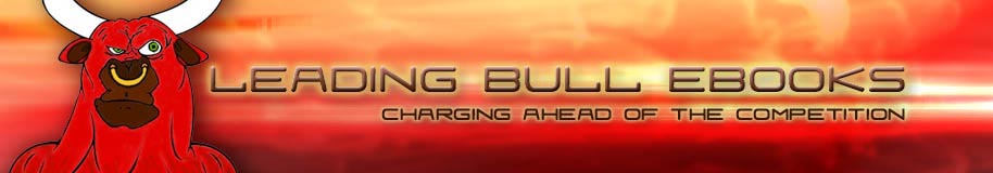 Leading Bull eBooks Banner